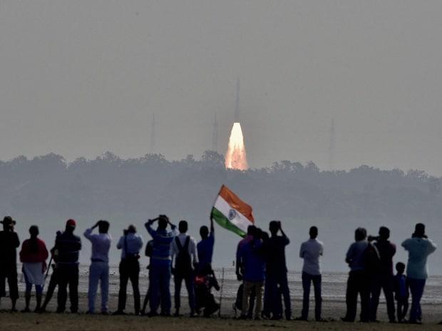 Isro, Sriharikota, AS Kiran Kumar, satellites