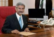 Meet the new Foreign Secretary S Jaishankar