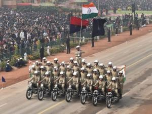 R-Day celebrations: India showcases military might, cultural diversity