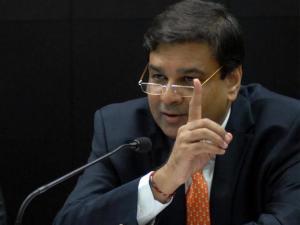 RBI Governor Urjit Patel's debut monetary policy