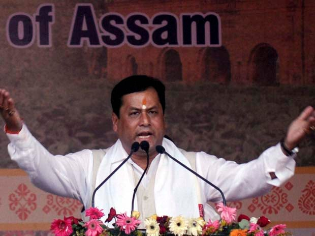 Assam CM Sonowal's steady rise to the top