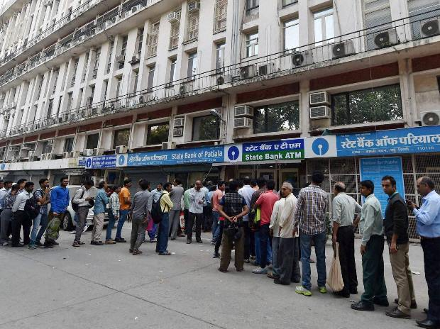 Cash, Black Money, Demonetisation, ATM, Banks, Queue, Currency, Notes, Rs 500, Rs 2000, Rs 1000, Rs 100