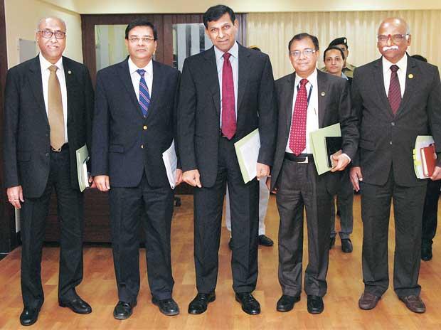 Raghuram Rajan, Rajan, Subbarao, bankers, Arun Jaitley, Narendra Modi, Arundhati Bhattacharya, RBI, Urjit Patel, Reserve Bank of India, Governor