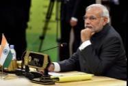 Prime Minister Narendra Modi during 12th India-ASEAN Summit in Nay Pyi Taw