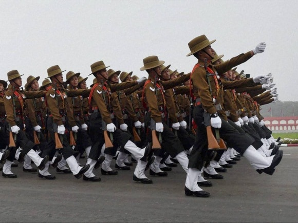 Indian Army, Indian Navy, Army Day parade, Republic Day Parade, India, India News, National News, News