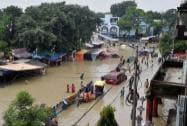 Floods in Kolkata