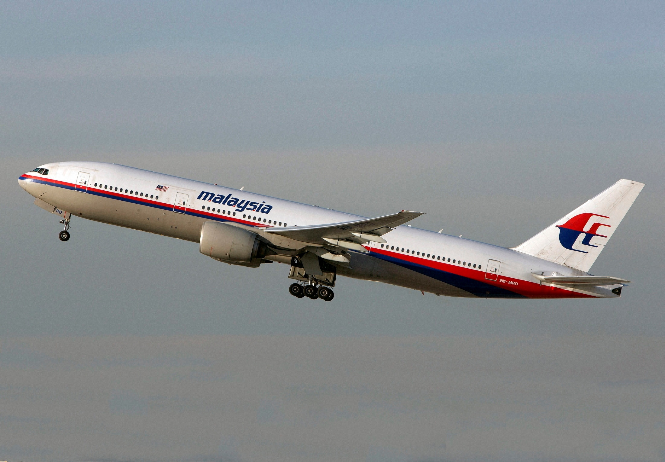 Malaysia, Airlines, Boeing, 777-200,  Los Angeles, International Airport, plane, tail number, 9M-MRD, aircraft,  heading, Amsterdam, Kuala Lumpur, shot down, Ukraine, Russia, border, Anton Gerashenko, interior minister