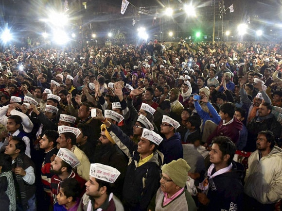 Arvind Kejriwal, Assembly Elections 2015 in New Delhi, BJP CM candidate Kiran Bedi,Narendra Modi, Aam Aadmi Party,Narendra Modi,AAP, election campaign in New Delhi,