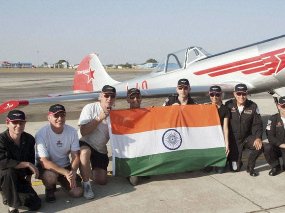 Aero India, British Pilots, Indian helicopters, Yelahanka, Bengaluru