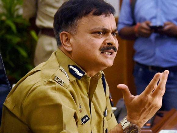 Ahmed Javed, Mumbai police commissioner, New commissioner of Mumbai, Mumbai new commissioner of police, New commissioner of Mumbai police, Mumbai