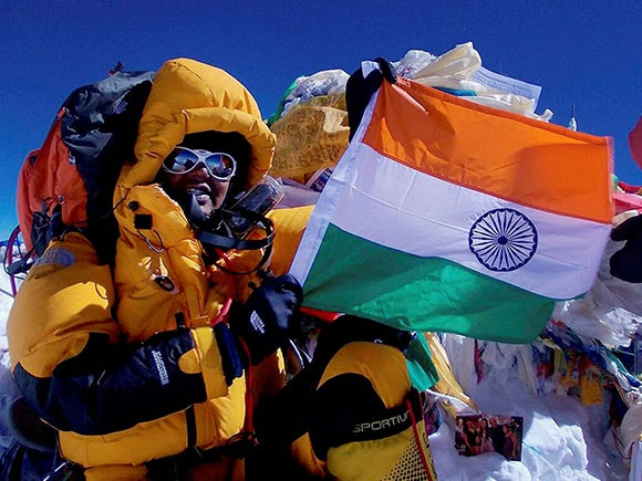Anita Kundu, Mt Everest, Haryana Police