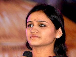Aparna Yadav, Mulayam Singh Yadav 's younger daughter-in-law