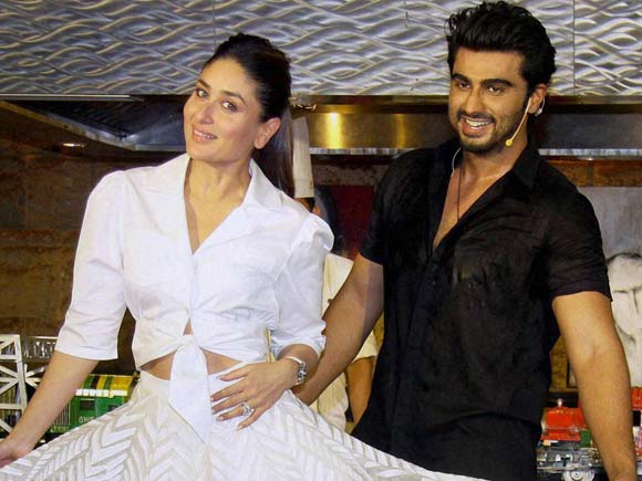 ki and ka songs, ki and ka music, ki and ka latest news,arjun kapoor and kareena kapoor, kareena ki and ka, arjun kapoor ki and ka look, kareena kapoor news
