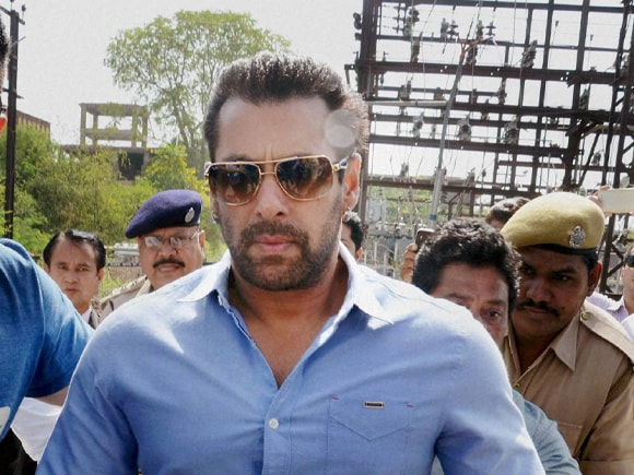 Salman Khan, Arms case, Jodhpur Court, Arms Act, Hit & Run case
