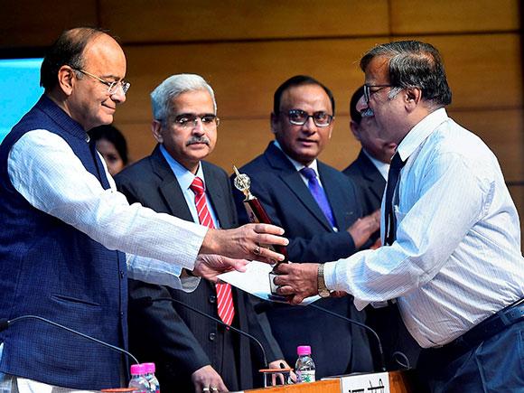 Arun Jaitley, demonetisation, Note Ban, Finance Minister