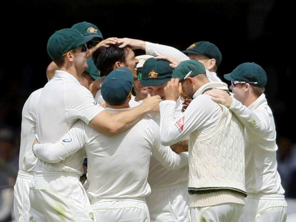 Mitchell Johnson, Alastair Cook, England, Australia, Lord, Ashes Test, 2nd Test, London