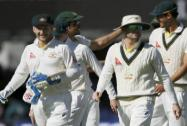 Ashes 2015: Australia beat England