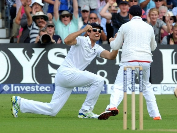 Ashes 2015, England, Australia, Alastair Cook, Chris Rogers, Stuart Broad