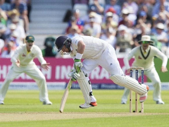 Ian Bell, Mitchell Starc, England, Australia, Ashes series, Ashes 2015