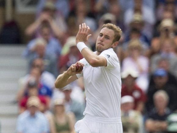 Stuart Broad, England, Australia, Ashes series, Ashes 2015