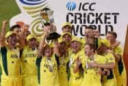 Australia beat New Zealand, win 5th World Cup