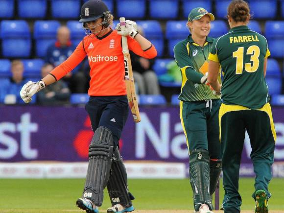 Sarah Taylor, Rene Farrell, Alyssa Healy, T20, Women Ashes series, Australia Women team, England Women team, Australia Women win series, Cardiff, Wales