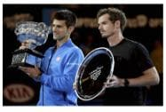Australian Open tennis championship in Melbourne : Winners