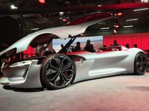 Auto Expo 2018: Concept cars steal the show, two-wheelers not far behind