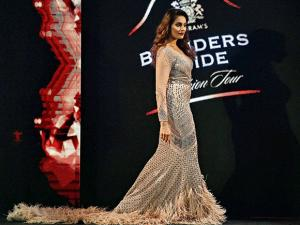 Bipasha Basu walks the ramp at Fashion Tour 2016 05