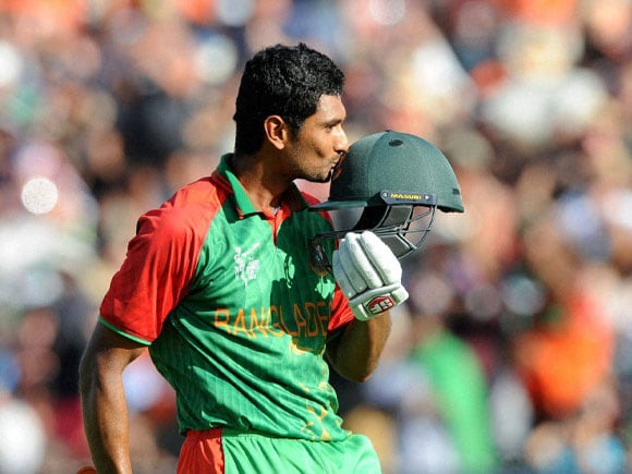 World Cup, New Zealand vs Bangladesh, Cricket, Mahmudullah