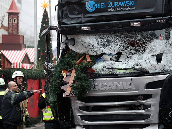 Berlin attack, truck, Christmas, Berlin