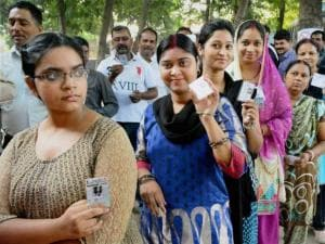 second phase of Bihar assembly elections at Gaya