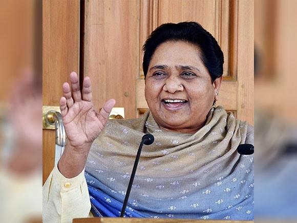 Mayawati, BSP, BJP, Dalit