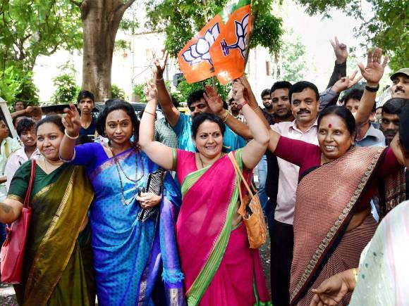 BBMP elections 2015, BBMP elections, BBMP election results, Bengaluru Election results, Live BBMP election, Bengaluru local elections