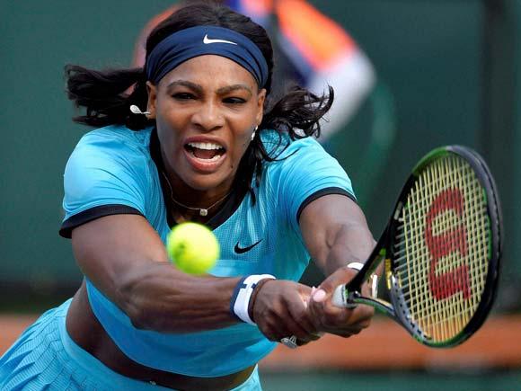 Indian Wells, Indian Wells 2016, Rafael Nadal, Serena Williams, Indian Wells champion, Novak Djokovic, Mike Tyson
