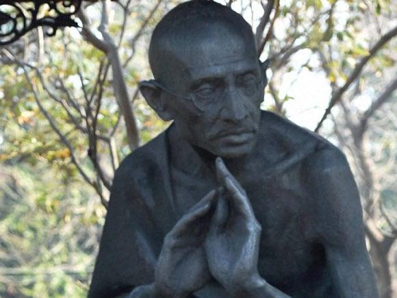 Mahatma Gandhi, Gandhi Darshan,  Rajghat