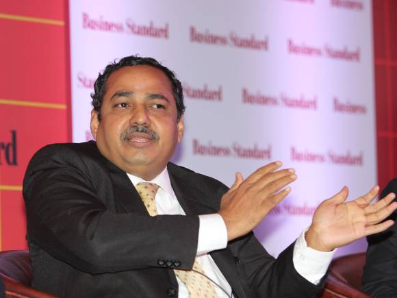 SBI Mutual Fund, Dinesh Kumar Khara, MD & CEO, Business Standard, Business Standard Fund Cafe