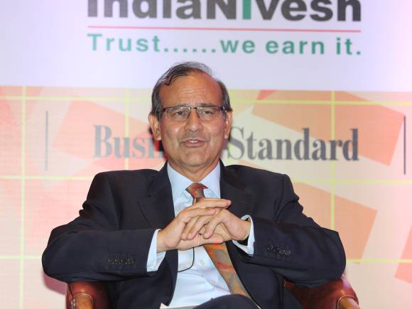 UTI Mutual Fund, Leo Puri, MD, Business Standard, Business Standard Fund Cafe