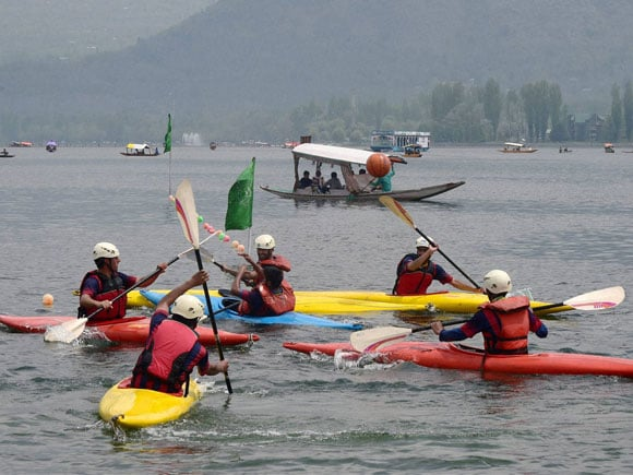 Kashmir tourism, Kashmir Tourism Festival 2016, Shikara Festival, Kashmir Tourism Festival, Dal Lake, Houseboats, Shikara, kashmir tourism festivals, dal lake images, dal lake in winter, dal lake shikara, dal lake boat house, dal lake srinagar, dal lake frozen, kashmir tourism srinagar, kashmir tourism pictures, kashmir tourism images, kashmir tourism news, jammu and kashmir tourism, Jammu and Kashmir