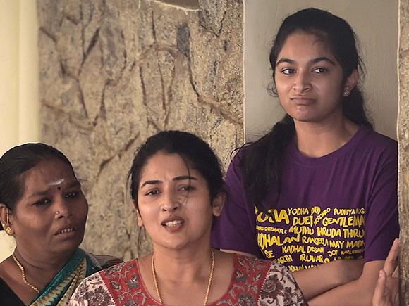 Karti Chidambaram, Family, Nungambakkam bungalow, CBI