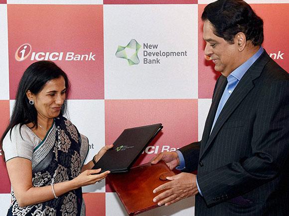 Kamath, Chanda Kochhar, K V Kamath, New Development Bank, ICICI Bank, kv kamath, k v kamath, chanda kochhar salary