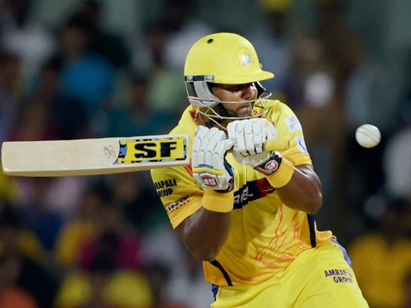 Dwayne Smith, IPL, Pepsi IPL, Kolkata Kinght Riders, Chennai Super King, CSK