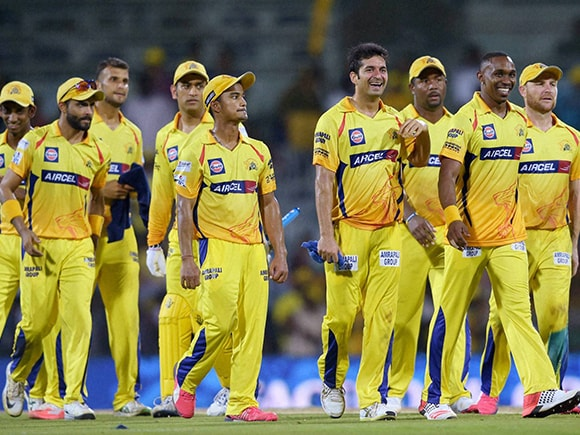 IPL, IPL Pepsi, Chennai Super Kings, Royal Challengers Bangalore