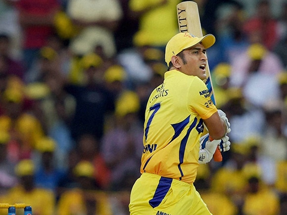 MS Dhoni, IPL, IPL Pepsi, Chennai Super Kings, Royal Challengers Bangalore