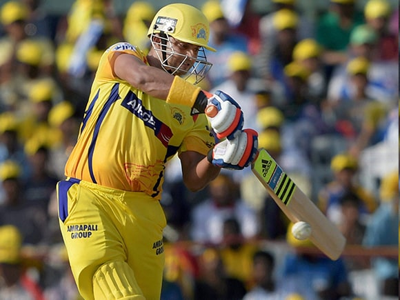 Suresh Raina, IPL, IPL Pepsi, Chennai Super Kings, Royal Challengers Bangalore