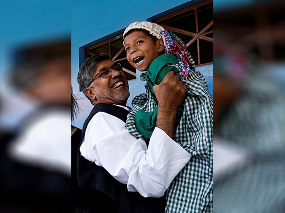 Nobel Peace Prize, Nobel Peace Prize Laureate, Kailash Satyarthi, Panama