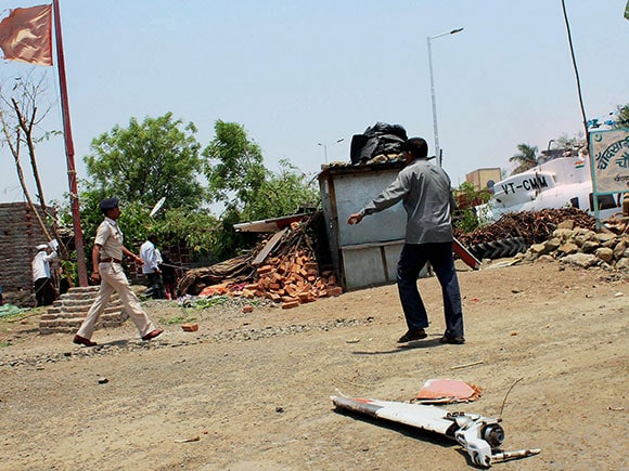 Devendra Fadnavis, chopper crash, helicopter crashed, Maharashtra CM, Latur