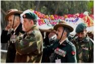 Col MN Rai cremated with military honour in Delhi