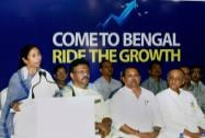Come to Bengal Ride the Growth