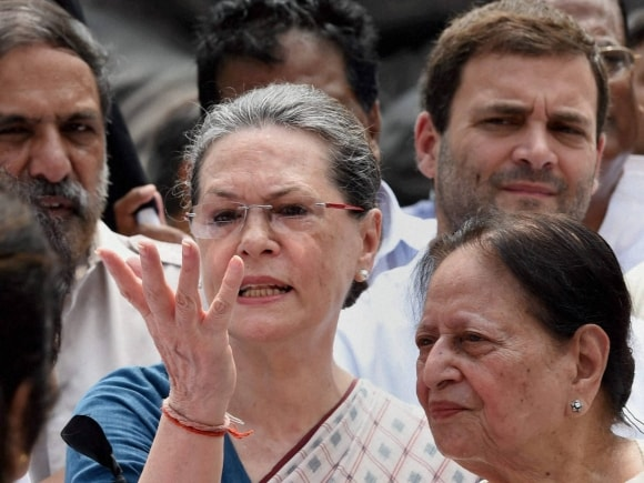 Congress, Lok Sabha, Rahul Gandhi, Sonia Gandhi, Sumitra Mahajan, Narendra Modi, MP, BJP, New Delhi